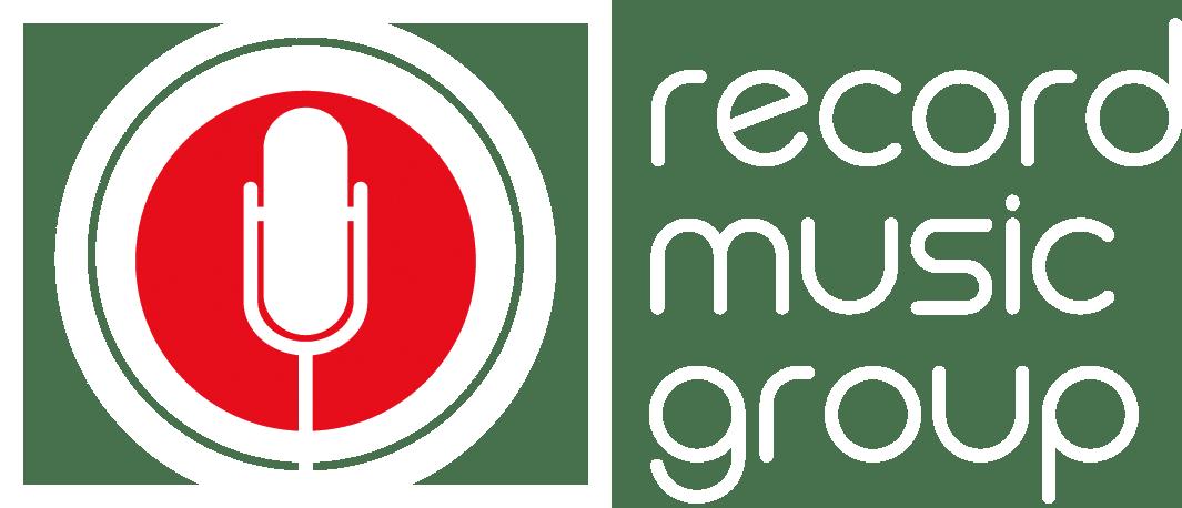 Record Music Group Logo